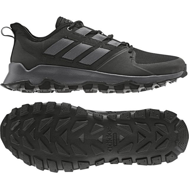 Adidas Chaussures Kanadia Trail pas cher Achat Vente