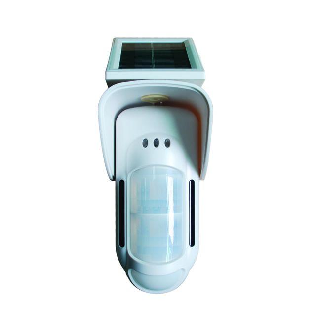 atlantic 39 s d tecteur ext rieur solaire ft 89rs pas cher achat vente accessoire alarme. Black Bedroom Furniture Sets. Home Design Ideas