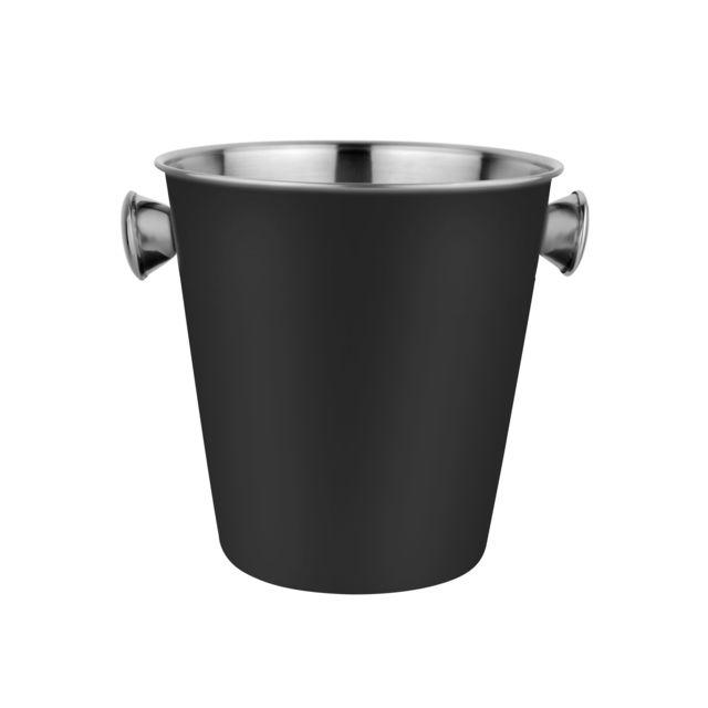 CARREFOUR Rafraichisseur à boisson - Noir - AOBR-084-WB