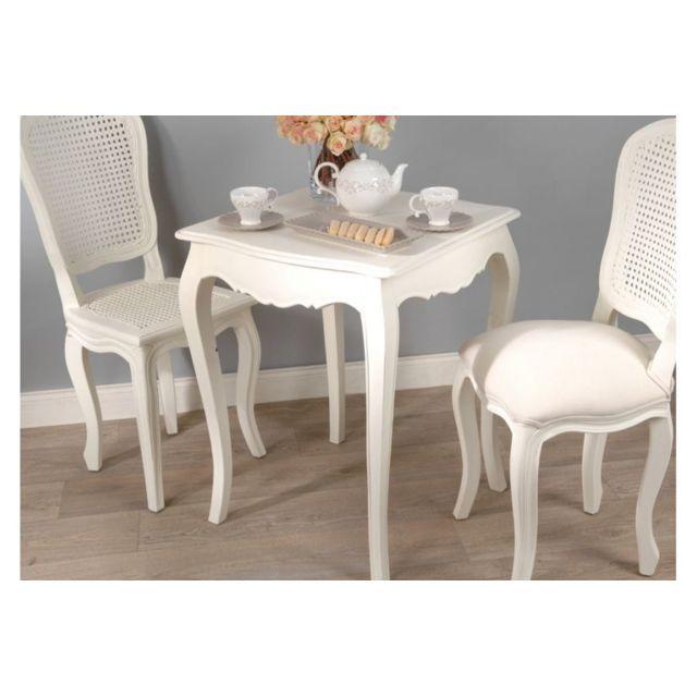 HELLIN Petite table MURIANE