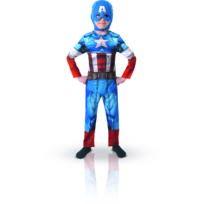 AVENGERS - Déguisement classique Captain América