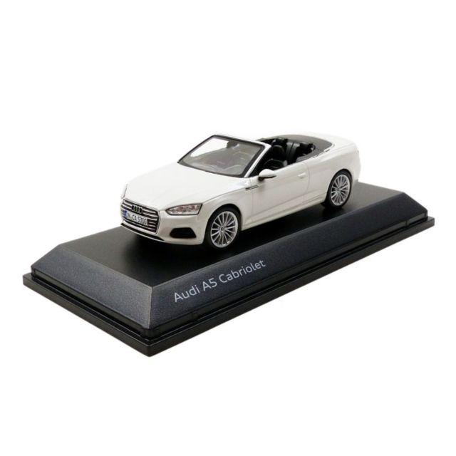 Spark - 1/43 - Audi A5 Cabriolet - 2017 - 5011705332
