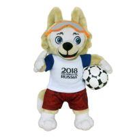 Fifa - Zabivaka mascotte officielle de la coupe du monde 2018