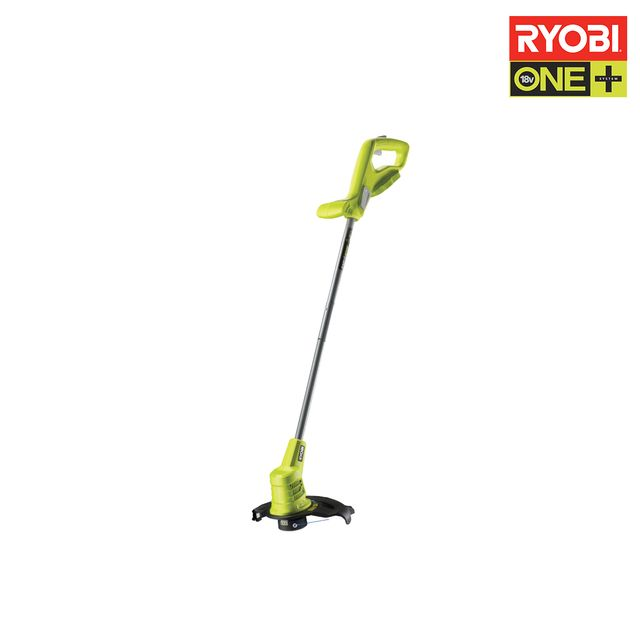 ryobi coupe bordures dresse bordures 18v oneplus sans batterie ni chargeur olt1825m pas. Black Bedroom Furniture Sets. Home Design Ideas