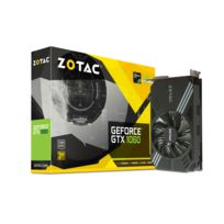 ZOTAC - GeForce GTX 1060 3Go