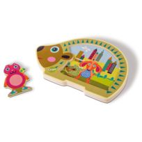 Oops - Easy-puzzle City - puzzle 4 étages
