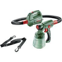 Bosch - Pistolet à peinture PFS 1000 - 800 ml - 0603207000