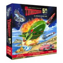 Asyncron Games - Jeux de société - Thunderbirds Vf
