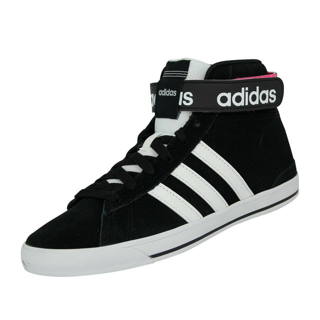 Adidas Neo Daily Twist Mid W Chaussures Mode Sneakers
