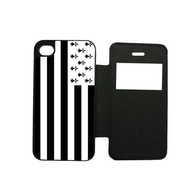 coque iphone 6 drapeau breton