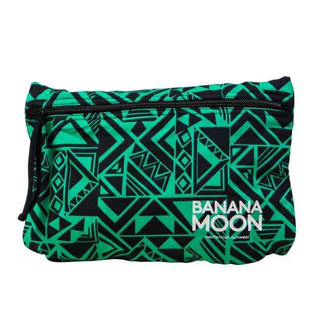 Banana Moon Pochette Wallet Casy Vert