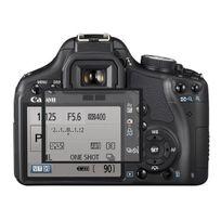 Ggs - Protection d'écran Professionnelle pour Canon Eos 1000D