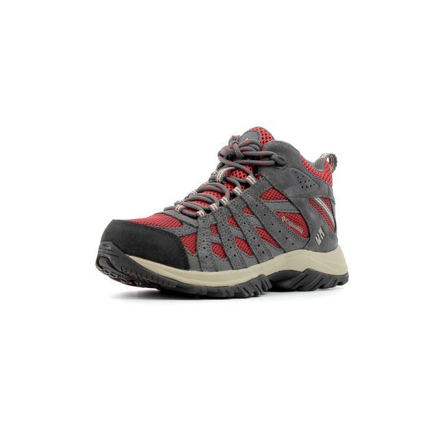 Columbia Chaussures de randonnée Canyon Point Mid