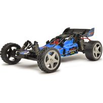 Wltoys - Pack: Buggy Télécommandé 1/12 L959 bleu
