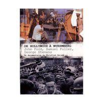 Arcades - De Hollywood à Nuremberg : John Ford, Samuel Fuller, George Stevens
