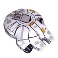 Abysscorp - Peluche vaisseau Star Wars : Millenium Falcon