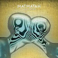 - Matmatah - Plates coutures DigiPack