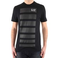 Ea7 - T-shirt Emporio Armani 6XPT92