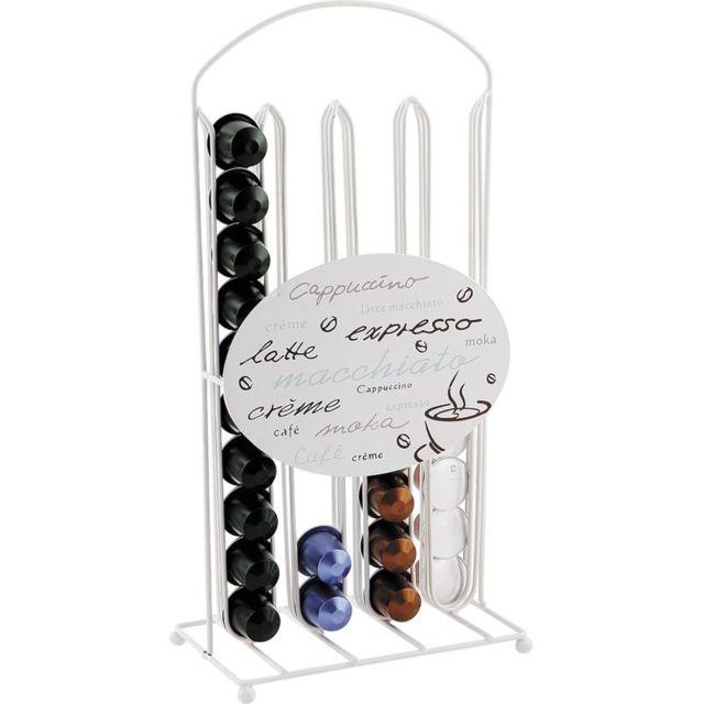 AUBRY GASPARD Distributeur à capsules Expresso