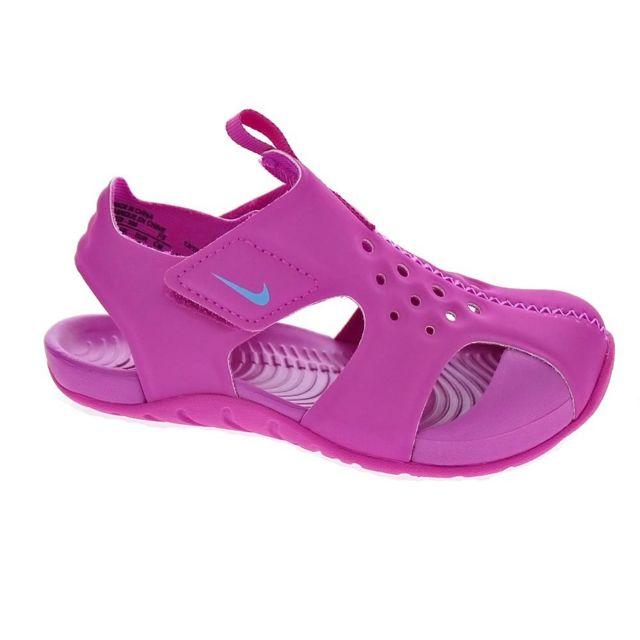 rétro une autre chance chaussures de course Chaussures Fille Tongs modele Sunray Protect 2