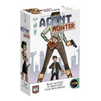 Iello - Jeux de société - Agent Hunter Vf
