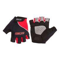 Nalini - Gants Gloves noir rouge