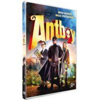 Pathé - Antboy