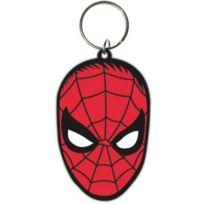 Hall Games - Porte clés gomme Spiderman