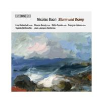 Bis - Nicolas Bacri - Sturm und Drang