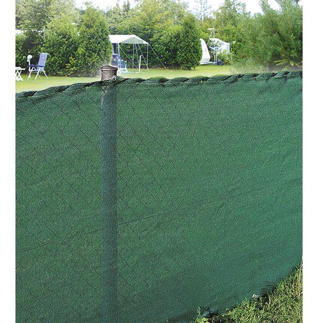 620392bf72 Provence Outillage - Brise vue 80g/m2 10m x 1,2m - pas cher Achat ...