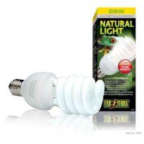 Exo Terra - Ampoule Natural Light Fluocompact pour Terrarium 26W
