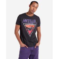 T-Shirt col rond logo