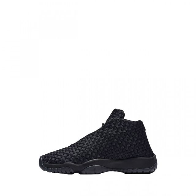 6ed33b8da7df Nike - Basket Air Jordan Future Junior - Ref. 656504-001 - pas cher Achat /  Vente Baskets enfant - RueDuCommerce