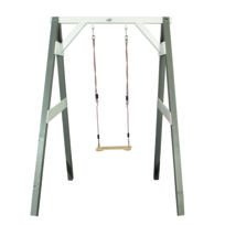 AXI - Portique Single Swing gris