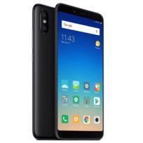 Xiaomi - Mi A2 MI 6X , 6Go+64Go Smartphone débloqué Noir