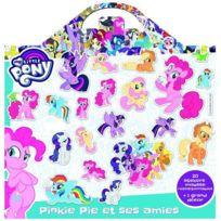 L'IMPREVU - My Little Pony ; Pinkie Pie et ses amies