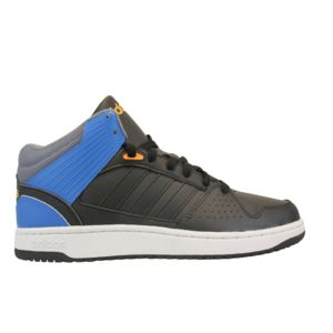 adidas Originals Chaussure  Performance Hoops Jumpshot Mid noir - Chaussures Basket montante Homme