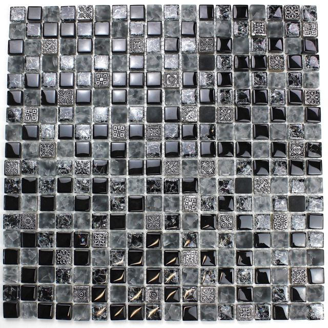 Sygma Group - salle de bain carrelage mosaique mvp-shiro - pas cher ...