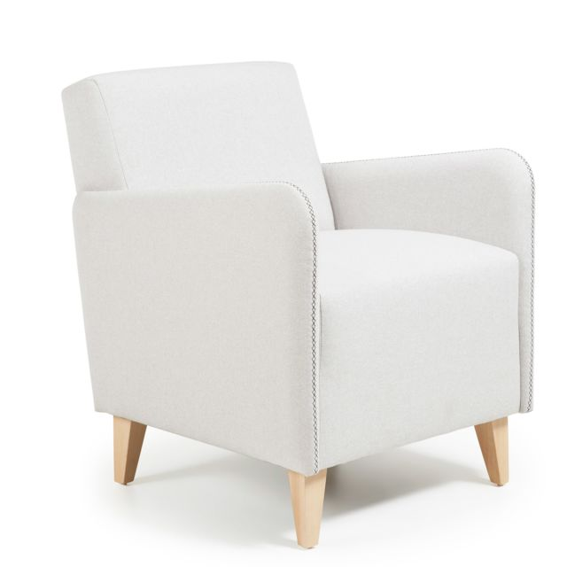 Kavehome Fauteuil Arck, beige