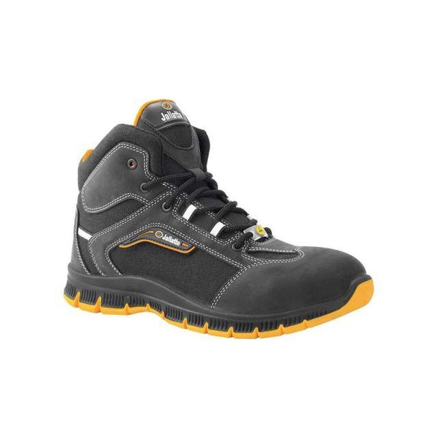 Jallatte Chaussures de Sécurité Montante , S3 Esd Src