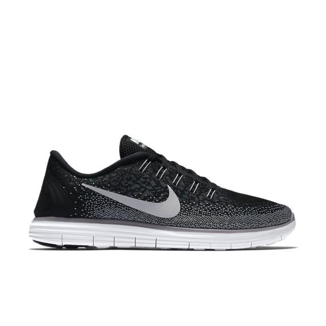 Nike Chaussure De 010 Running Free Rn Distance 827115 010 De Pas Cher 10470c