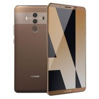 Mate 10 Pro 6+128GB Marron Double Sim