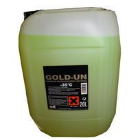 Topcar - Bidon de 20 litres de liquide de refroidissement universel -35°C