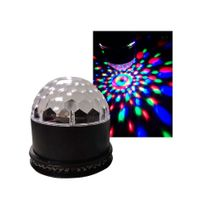 IBIZA - Effet de lumière 2-en-1 - UFO-ASTRO-BL