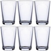verre a eau pas cher