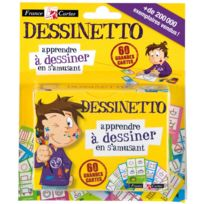 France cartes - Dessinetto