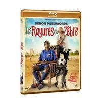 Arp - Les rayures du zèbre Blu-Ray