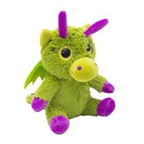 Wild Planet - All About Nature - Wild Planet All About Nature Peluche Dragon 15 Cm