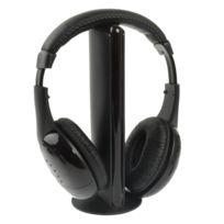 Wewoo - Hi-Fi 5 en 1 casque sans fil