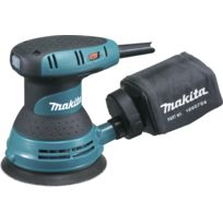 Makita - Ponceuse excentrique 300W- BO5031J